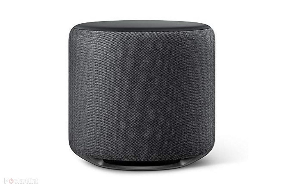 Amazon Echo Sub: ein Subwoofer als Zusatz für den Amazon Echo