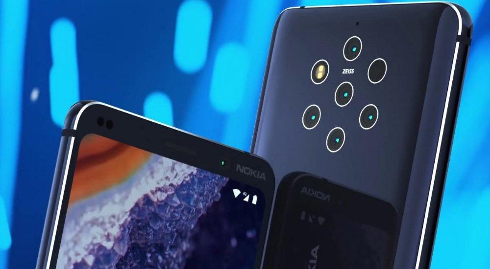 Nokia 9 PureView wird teurer, aber nicht ganz so teuer (wie die anderen)