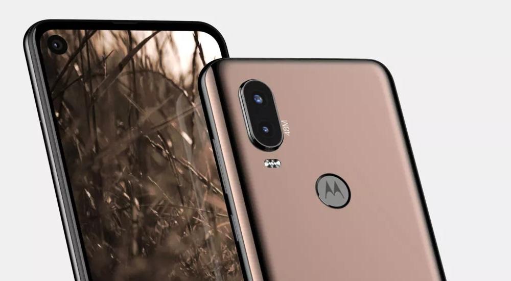 Motorola Vision bekommt Kamera-Loch im Display und Samsung SoC