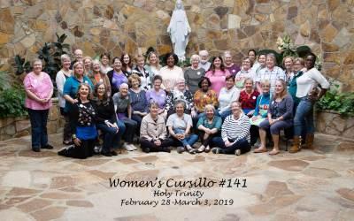 Women's Weekend #141