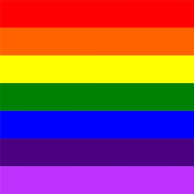gay Rainbow Images