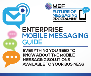 MEF Enterprise Messaging Guide