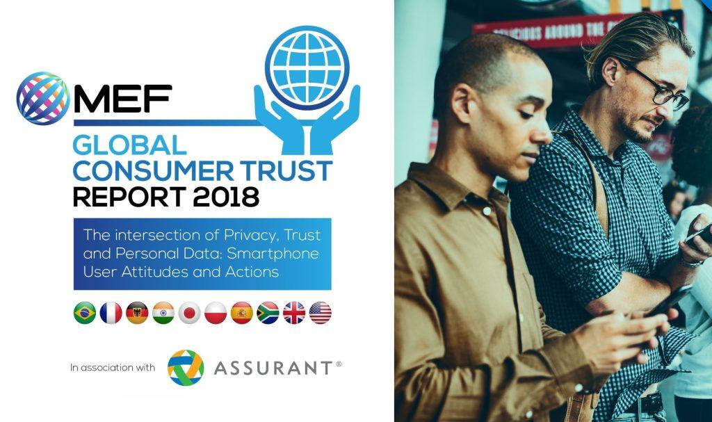 Global Consumer Trust Report 2018