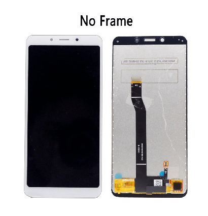 Xiaomi Redmi 6A LCD Display Touch Screen