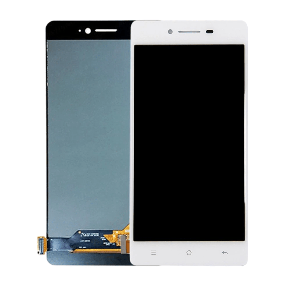OPPO R7 LCD Display Touch Screen buy in Pakistan