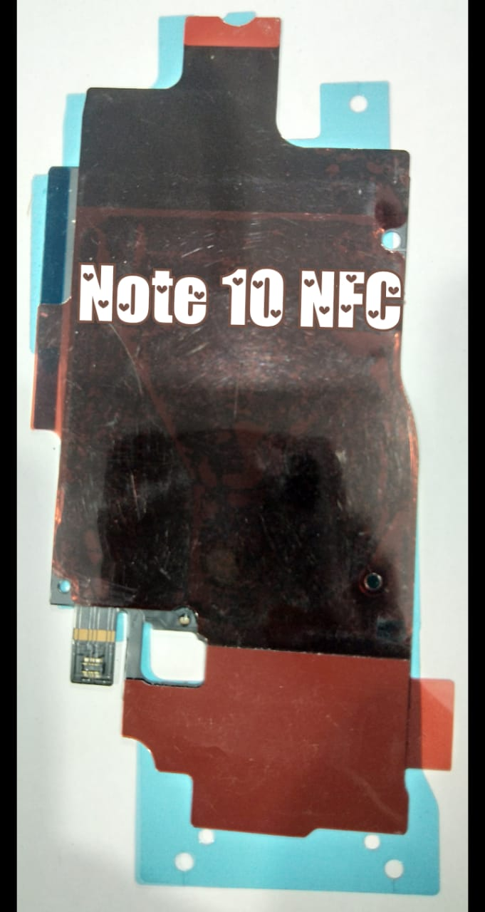 Note 10 NFC