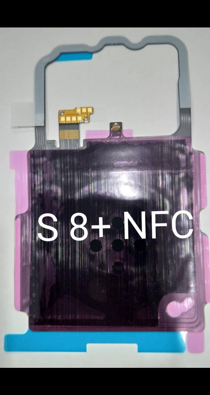 S8+ NFC