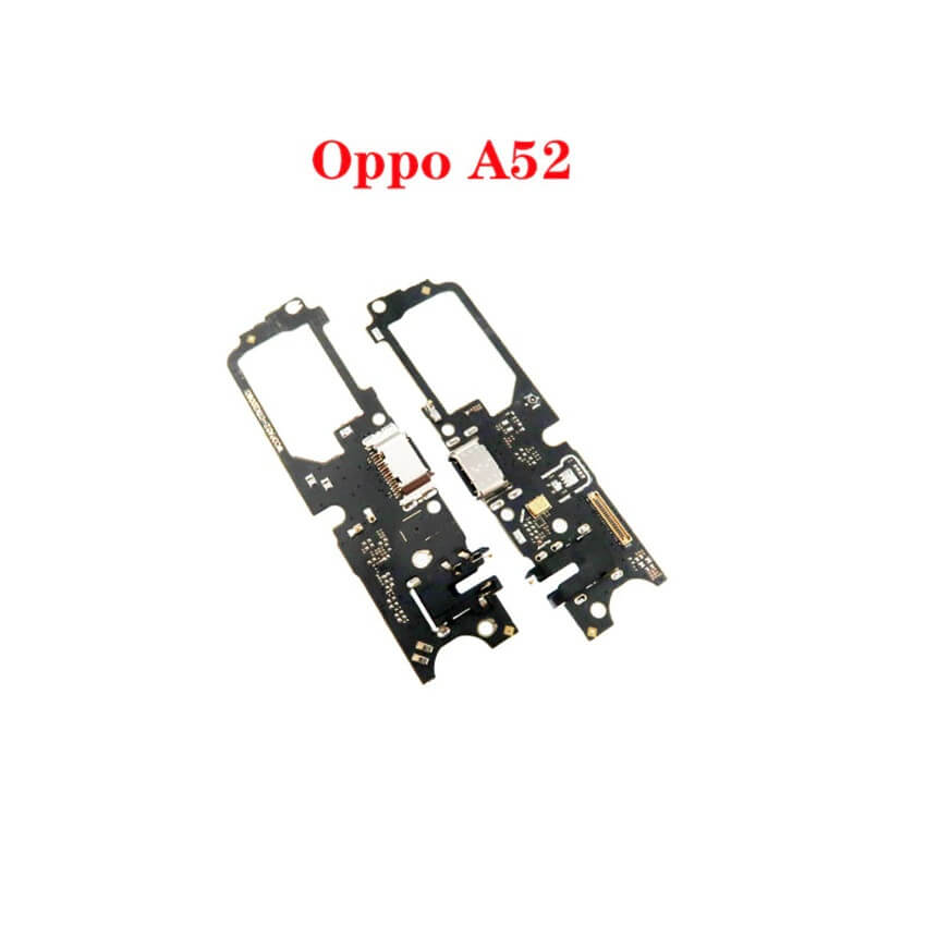Oppo A52 Charging Port Board Buy Online In Pakistan