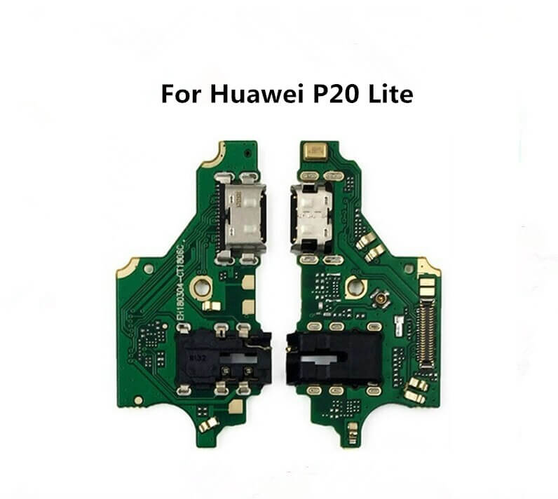 Huawei P20 Lite Charging Port