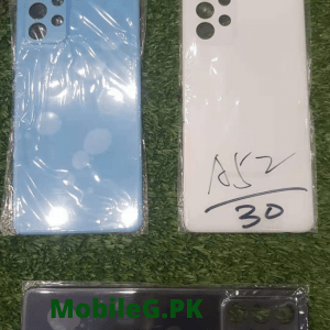 Samsung A52 Back Glass Buy In Pakistan