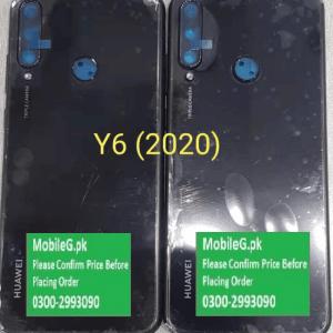 Huawei Y6 2020 Complete Housing Casing Buy In Pakistan
