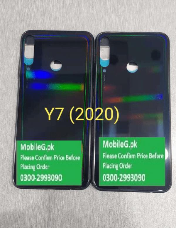 Huawei Y7 2020 Complete Housing Casing Buy In Pakistan