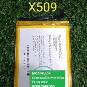 Infinix Zero 2 X509 Battery Buy In Pakistan