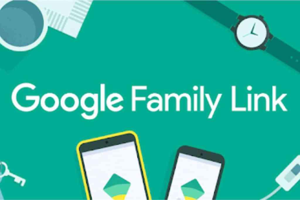 تطبيق Google Family Link for parents