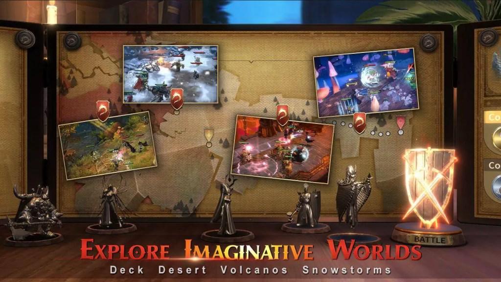 Magnum Quest screenshot