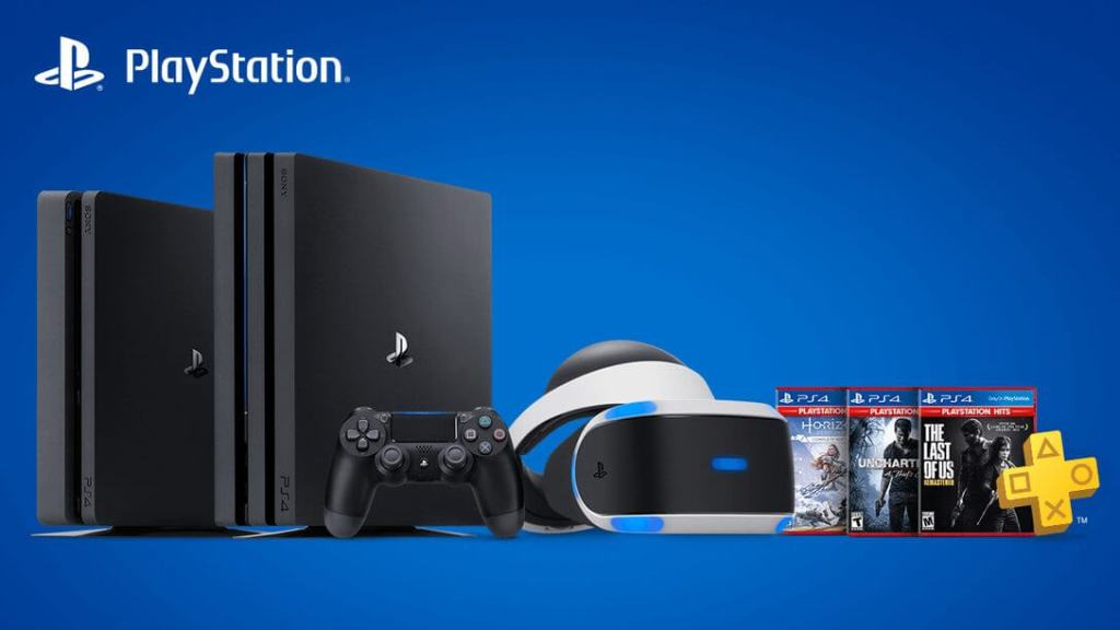 PlayStation's Products
