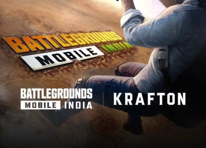 Battlegrounds Mobile India devs