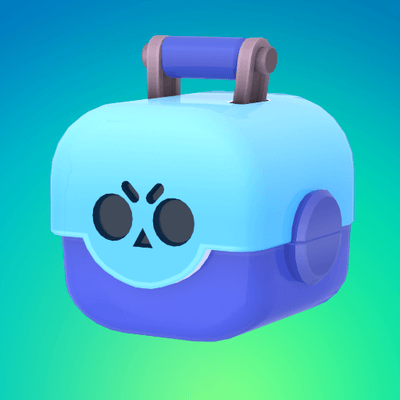Open Brawl Boxes To Get Power Points