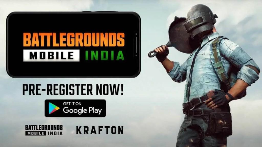 Battlegrounds Mobile  teaser