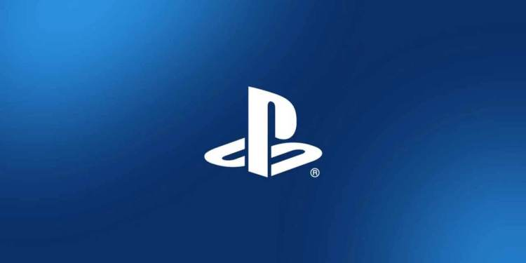 PlayStation's logo