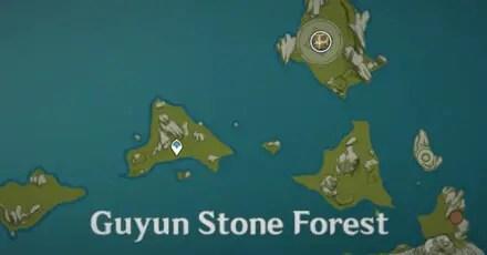 Geo Hypostasis's location