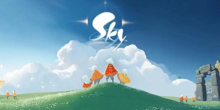Sky: Children of Light Logo