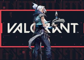 Valorant Mobile logo