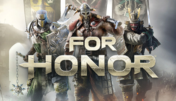 For Honor Ubisoft Poster