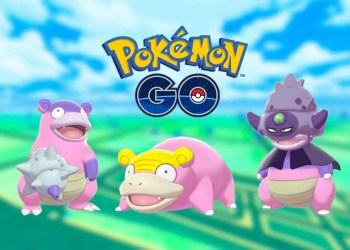 Pokémon Go a very slow discovery