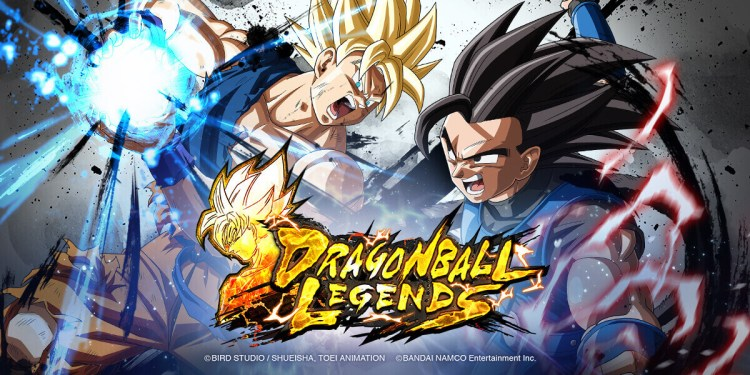 Dragon Ball Legends Redeem Codes New