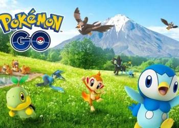 Pokémon Go Redeem Codes New