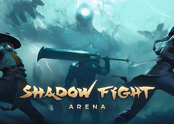Shadow Fight Arena Game guide