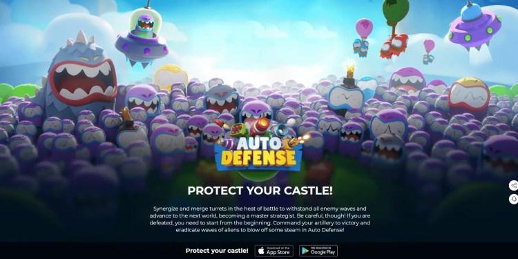 Auto Defense Featured Image