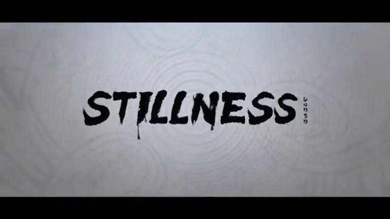 Stillness statement in Baal's Teaser