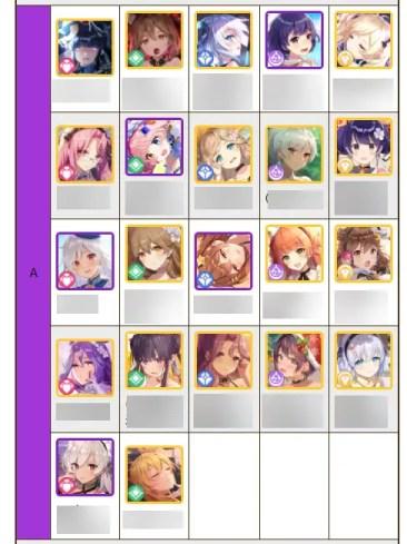Team players of Girl cafe gun.