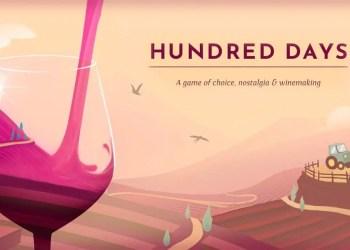 hundred days cover