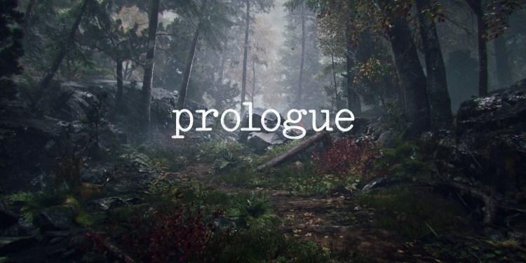 prologue ss