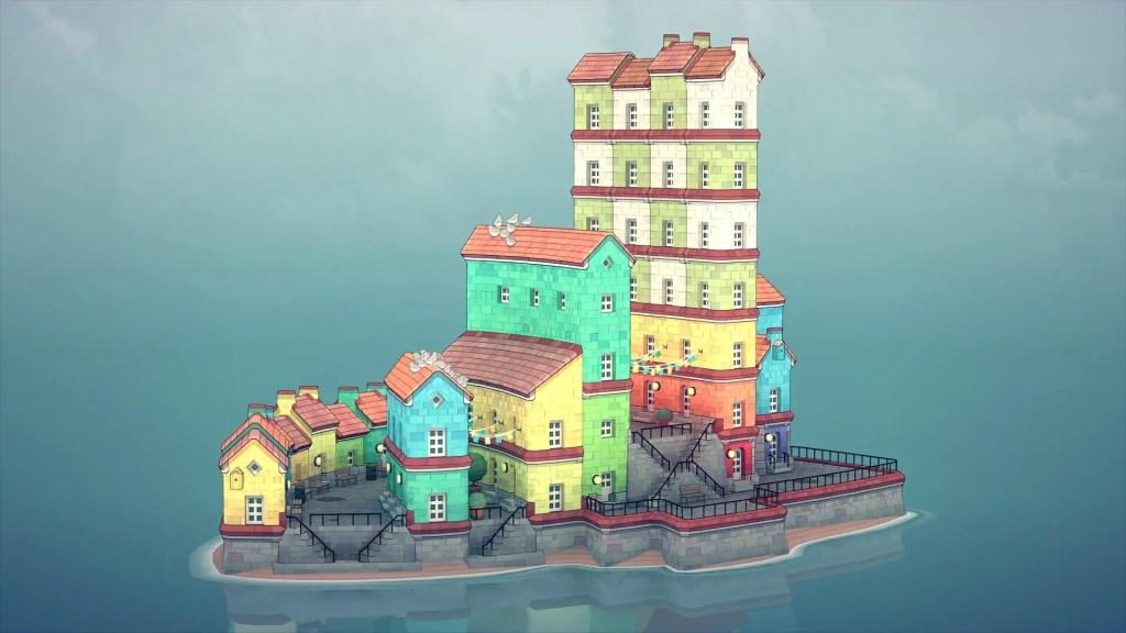 townscaper photo 1