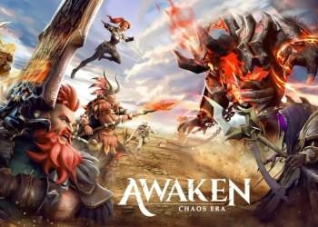 Awaken Chaos: Era Redeem Codes