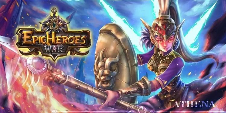 Epic Heroes War Gift Codes