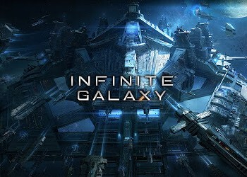 Infinite Galaxy Codes