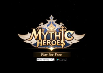 mythic Heroes Codes