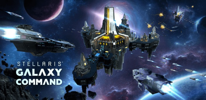 Stellaris: Galaxy Command Promo Codes