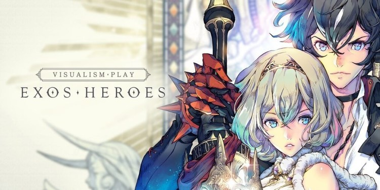 Exos Heroes Coupon Codes