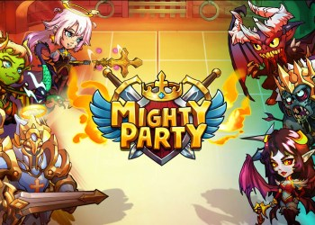 Mighty Party Promotion Codes