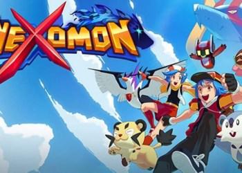 Nexomon: Extinction released globally for mobile devices