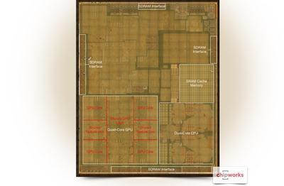 a8 floorplan