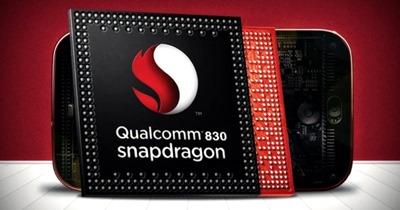 snapdragon830