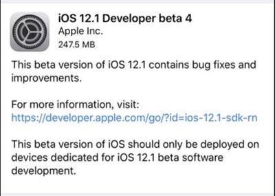 ios-12-1-beta-4