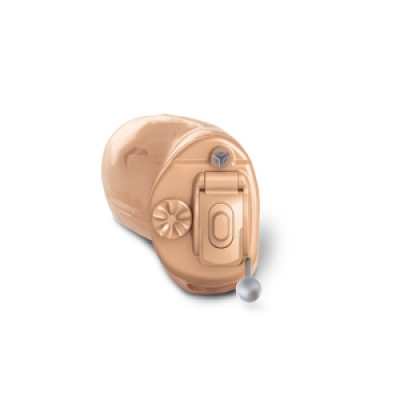 Mobile Hearing Aids CIC Hearing Aids.